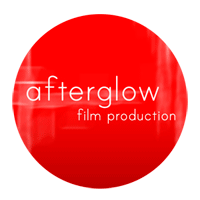 Afterglow circular logo