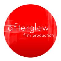 Afterglow circular logo