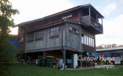 Curnow home Turlinjah