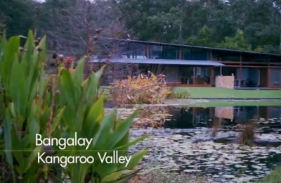 Built for the Bush - Stutchbury House Kangaroo Valley